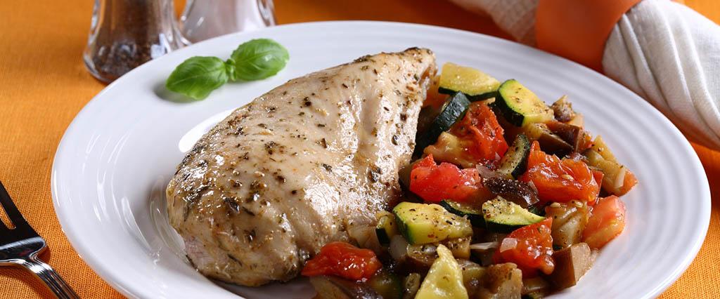 Blog Miody Huzar Przepis Na Obiad Bez Sprzatania Kurczak W Sosie